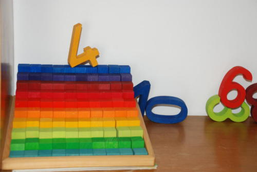 Akademie-Lernwerk-Material